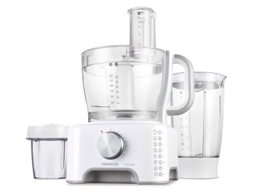 Kenwood FP731 Multi Pro Food Processor Review