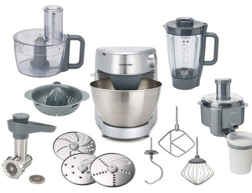 Kenwood Food Processor Parts