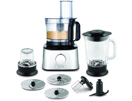 Kenwood MultiPro FDM302SS Food Processor Review
