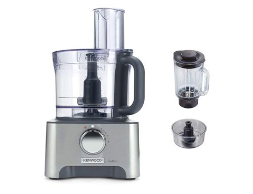 Kenwood MultiPro FDM781BA Food Processor Review