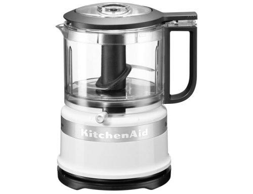KitchenAid Mini Food Processor Review